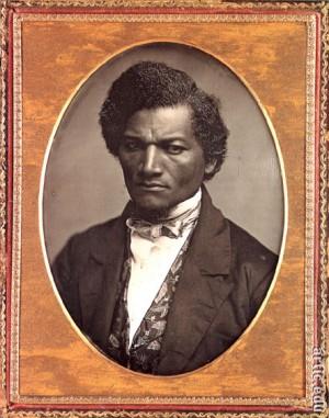 Samuel J. Miller, Frederick Douglass, 1847/52. Daguerreotype, 5 1/2 x 4 1/8 inches. Source: The Art Institute of Chicago, Major Acquisitions Centennial Endowment (1996.433).