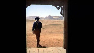 [Figure 14: The Searchers (1956).]